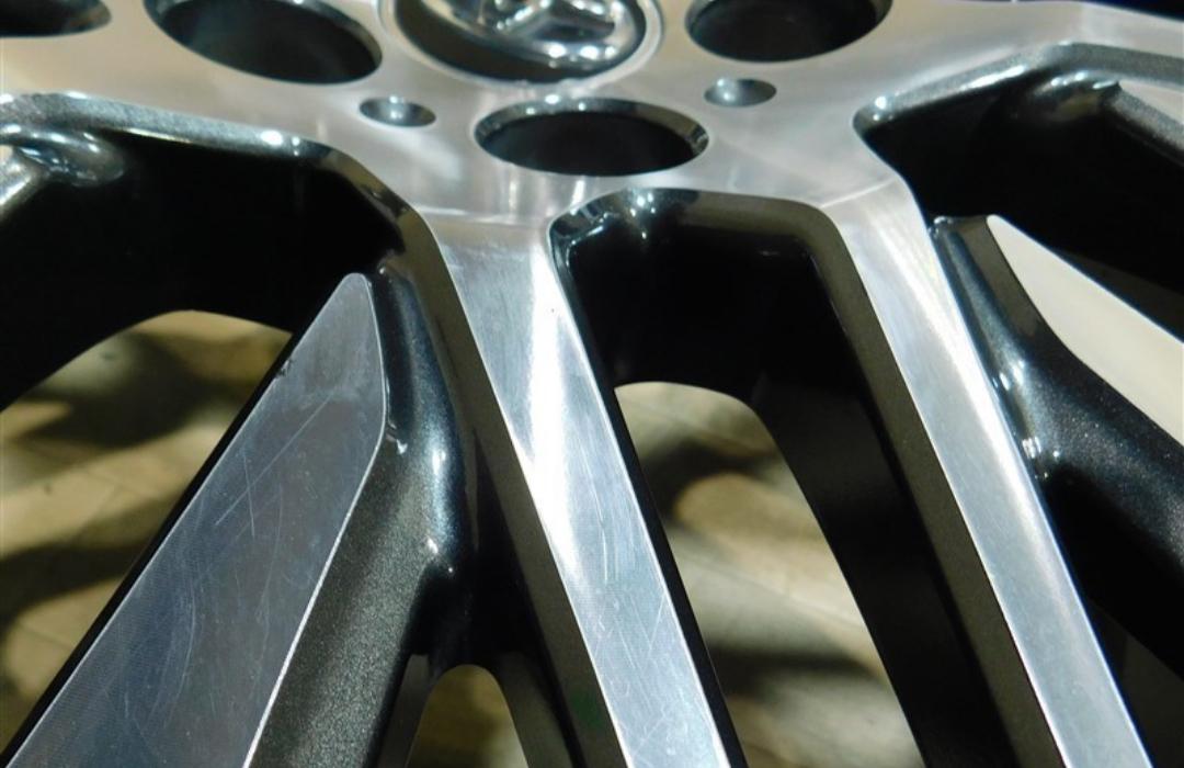 自動車メーカーの基準で作られた高い品質