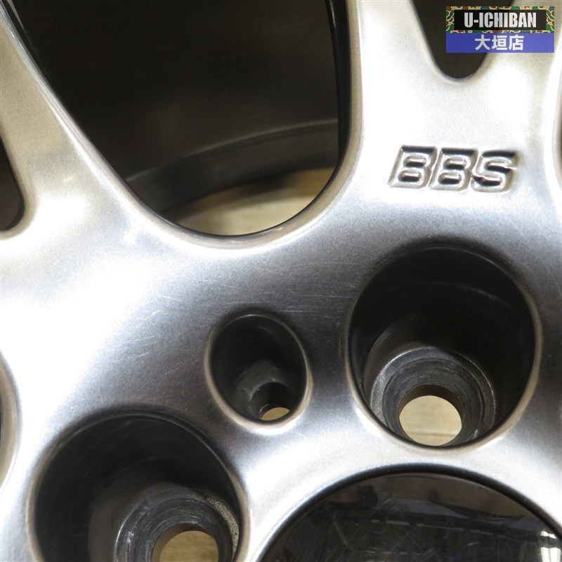 BBS RE-V 19インチ ダイヤモンドブラック