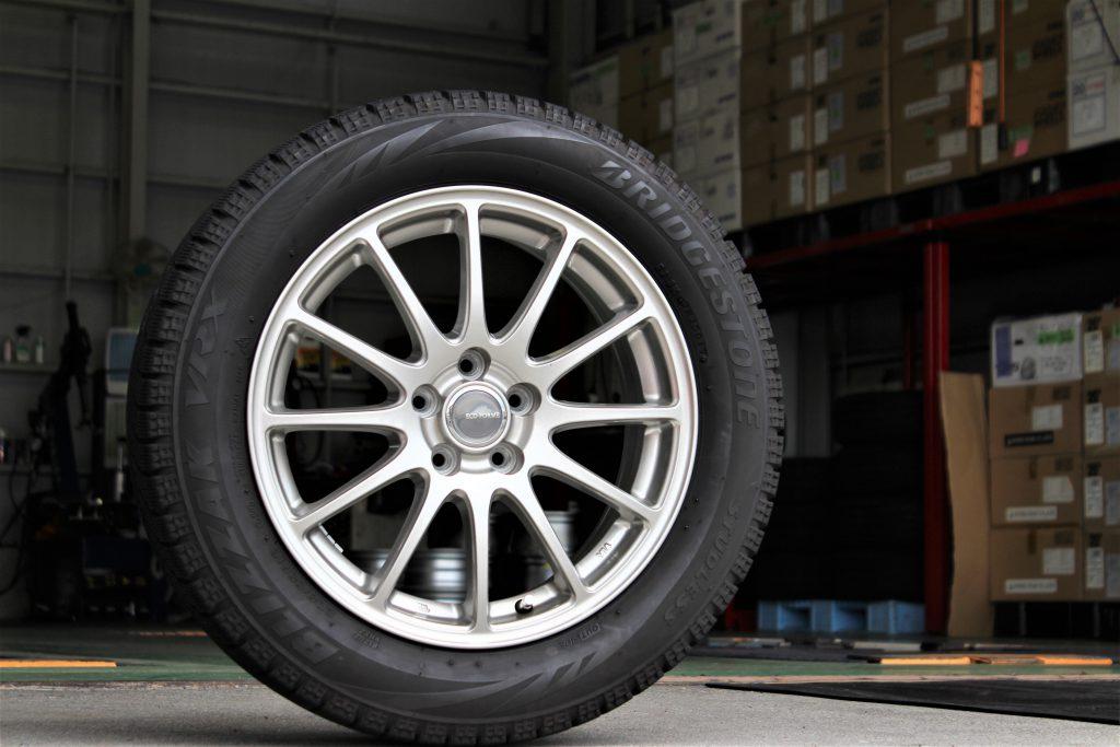 ブリヂストン スタッドレス 買取強化 BS スタッドレスタイヤ 冬タイヤ